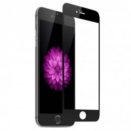 Защитное стекло для iPhone 6/6s Full Glue без пластика
